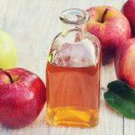 beneficios vinagre de manzana