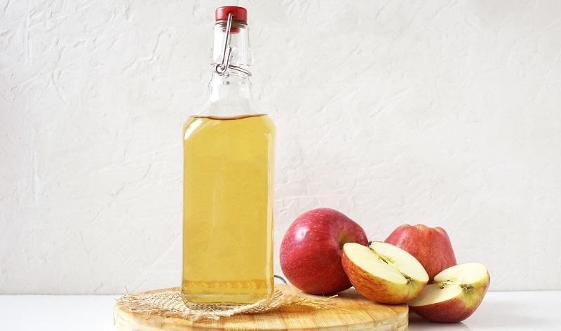 investigaciones vinagre de manzana