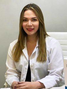 Yali Hernández
