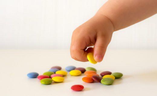 ¿Tu hijo necesita comer azúcar? Aquí te lo explicamos