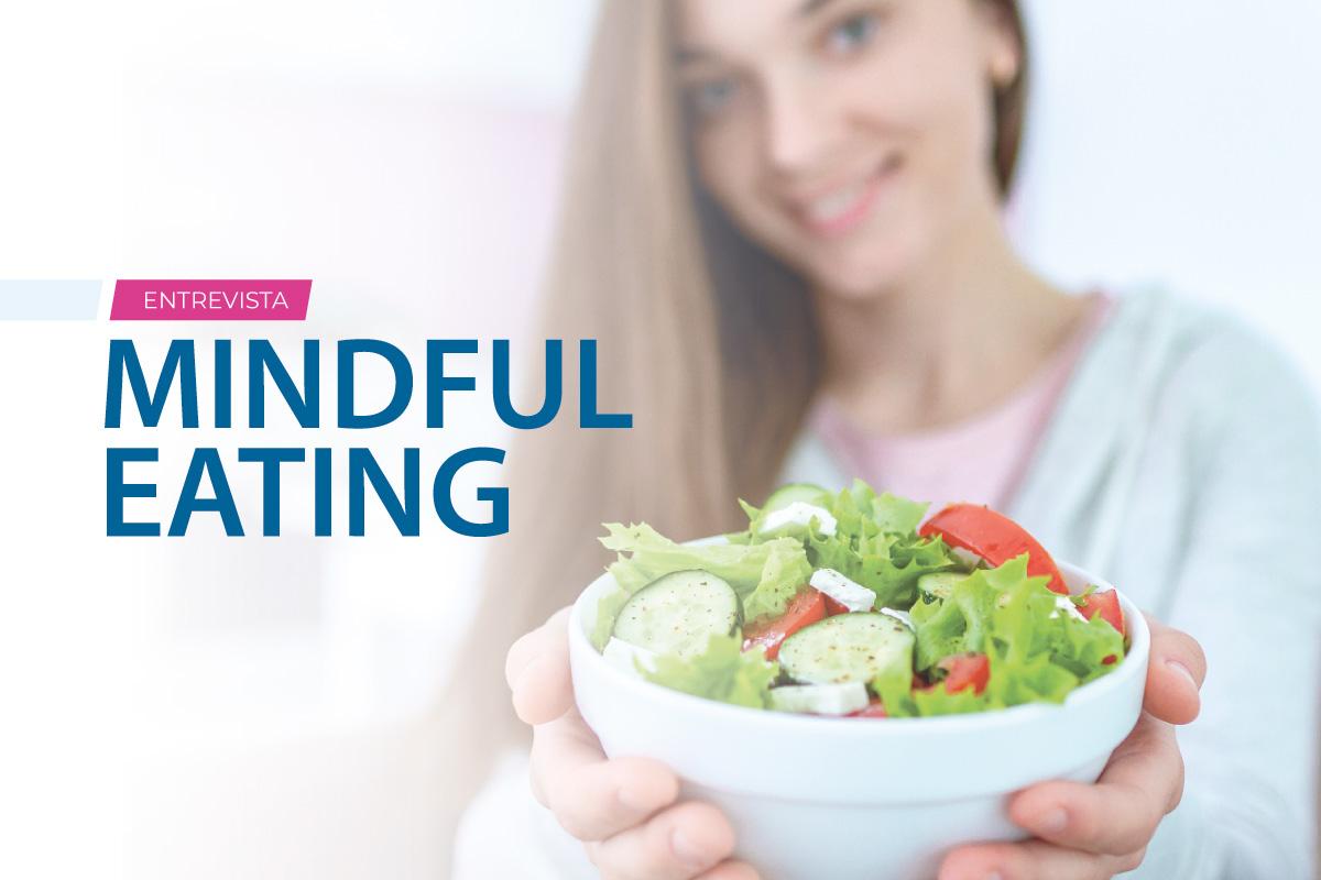 Mindful eating: el arte de estar presente al momento de comer