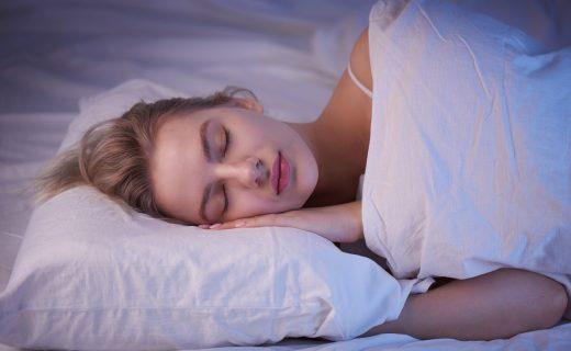 Ritual nocturno que te ayudará a dormir mejor