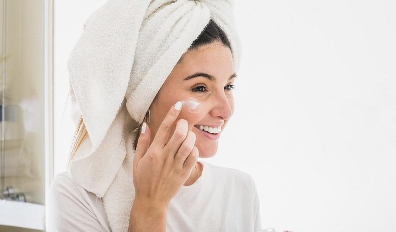 salud de la piel cremas