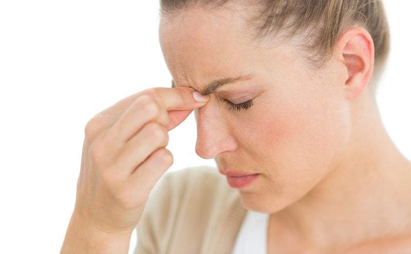 salud piel estres