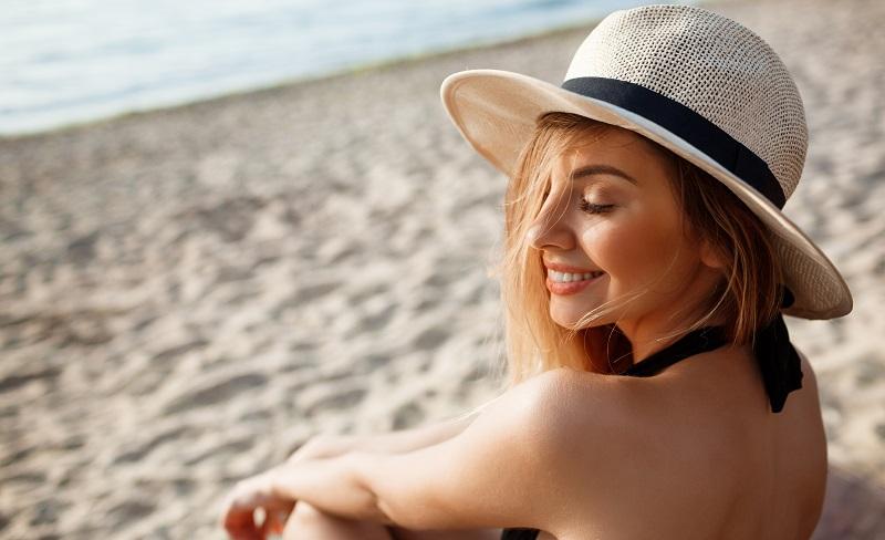 salud de la piel sol