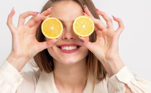 5 razones para comer una naranja al día
