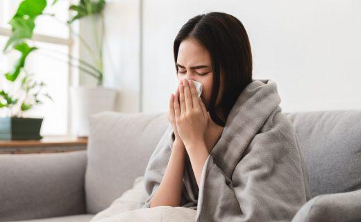 Cinco conductas que debilitan tu sistema inmune