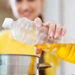 Aceites vegetales que pueden ser dañinos para tu salud