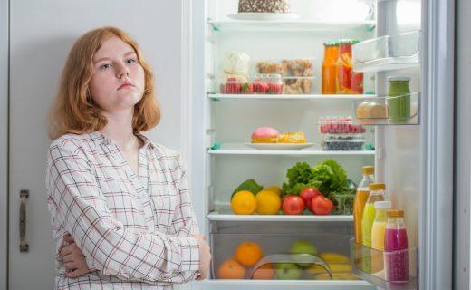 ¿Qué comer para aliviar el síndrome premenstrual?