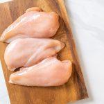 comprar pollo