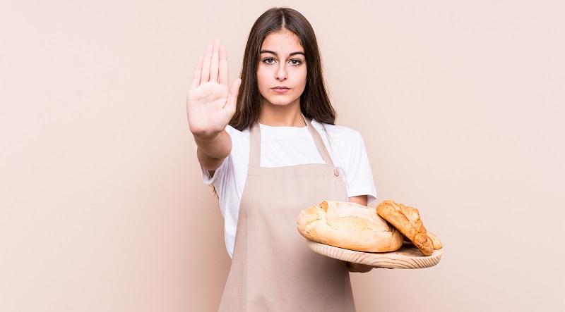 diagnóstico sensibilidad al gluten