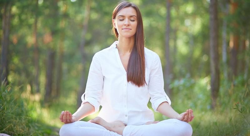 meditación emociones