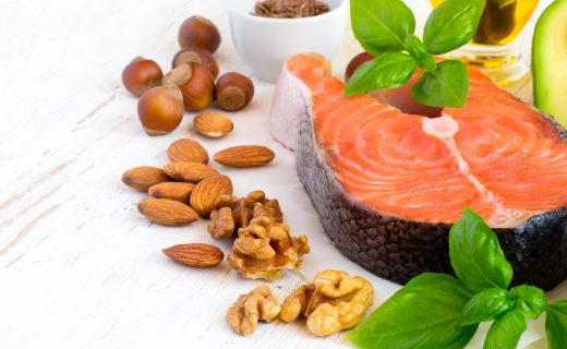 6 alimentos para mejorar la memoria y el aprendizaje