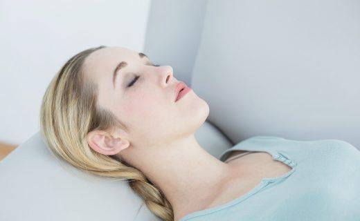 Meditación de escaneo corporal para liberar tensiones