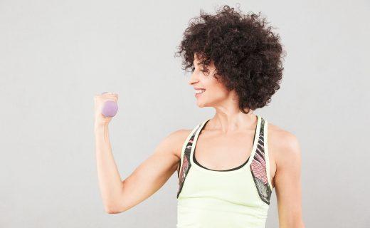 5 razones para preservar tu masa muscular