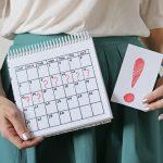 ciclo menstrual normal