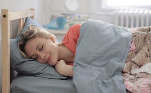 ¿Cuántas horas dormir según tu edad?