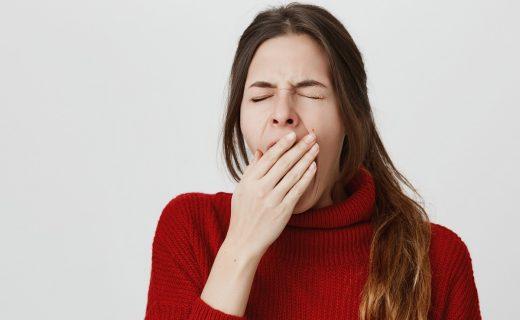 ¿Cansancio normal o síndrome de fatiga crónica?