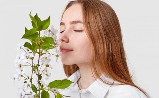 ¿Cómo recuperar el olfato después del Covid?